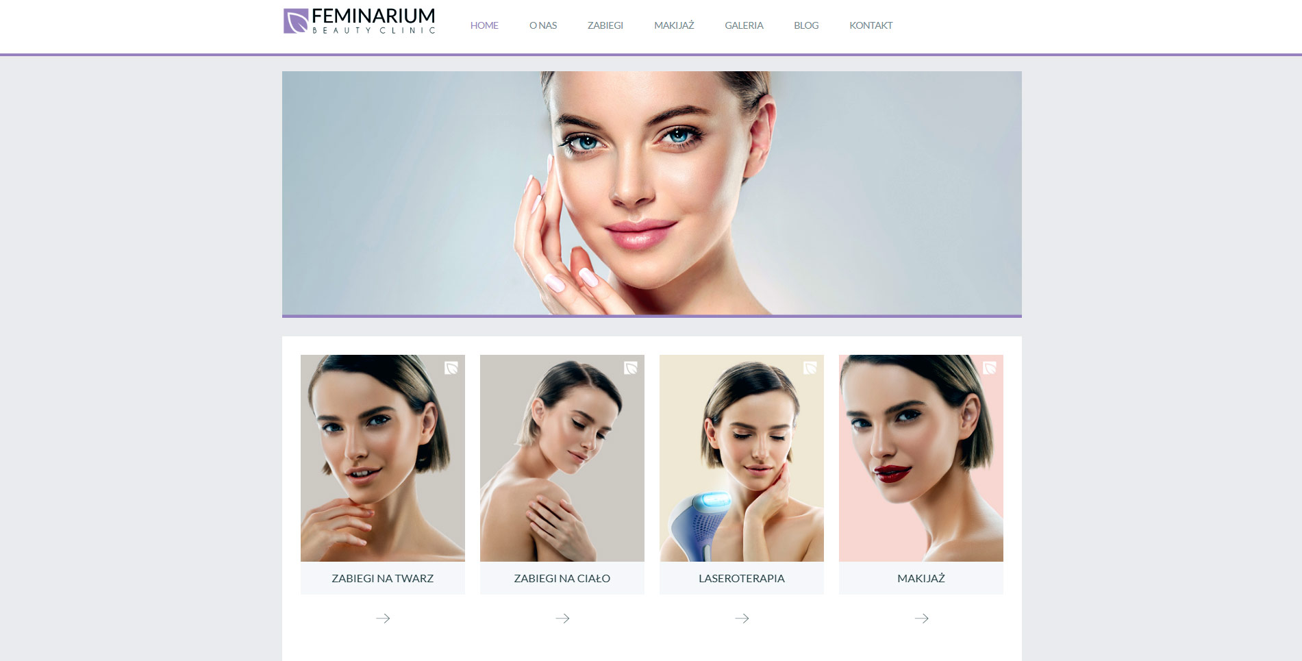 Feminarium - Beauty Clinic